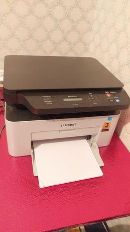 Принтер 3/1 Самсунг м2070