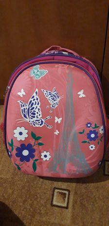 Школьный рюкзак...
