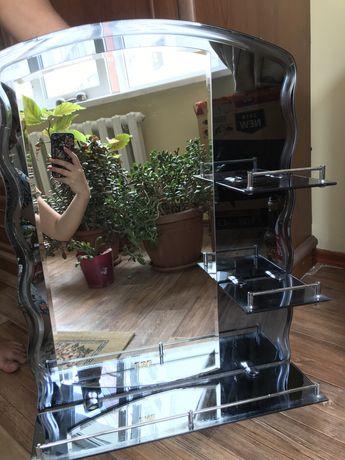 Раковина зеркало для ванной