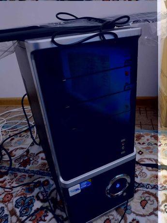 процессор в сборе компьютер
