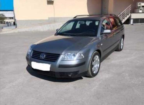 VW PASSAT - B 5.5 Комби 131 к.с. 2003 г.