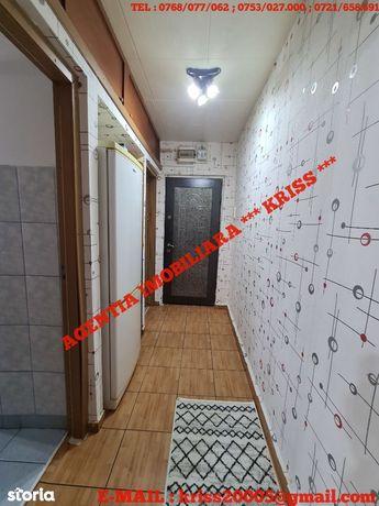 APARTAMENT 2 Camere NORD Confort 2 Sporit Centrală Termică Mob. Utilat