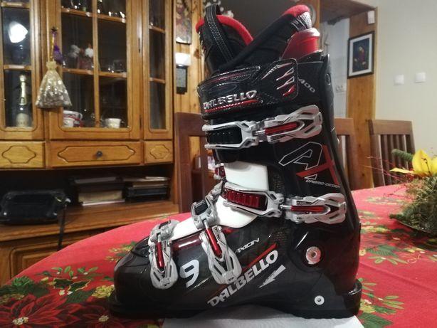 Clapari ski schi Dalbello Axion 9 marime 27. 5