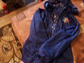 Пролетно-есенно яке на Елза за 13 години