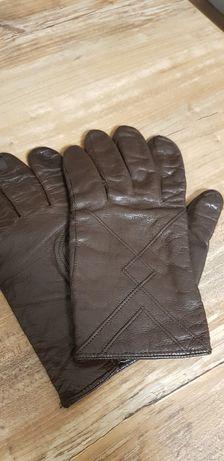 Mănuși din piele bărbătești