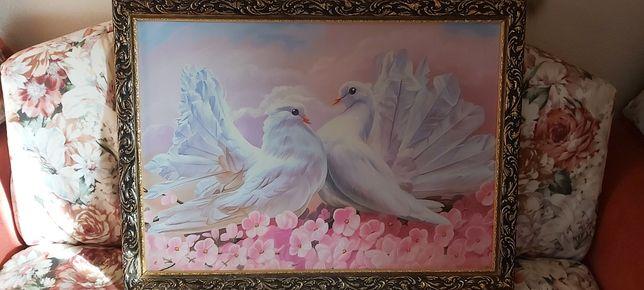"""Картина """"Любовь"""""""