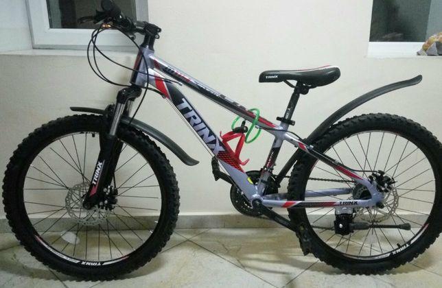 Велосипед trinx majestic m 114