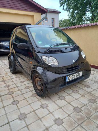 Smart fortow 450 CDI