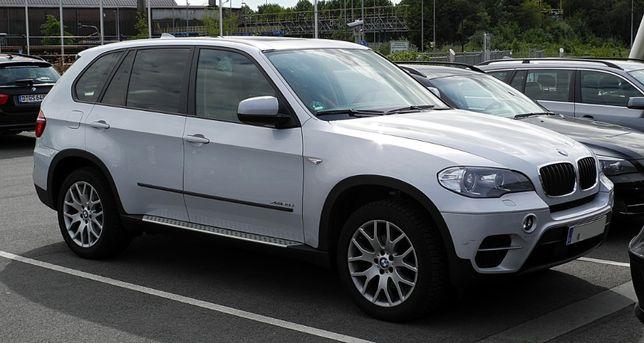 Dezmembrari BMW X5 E70, 2006 - 2013