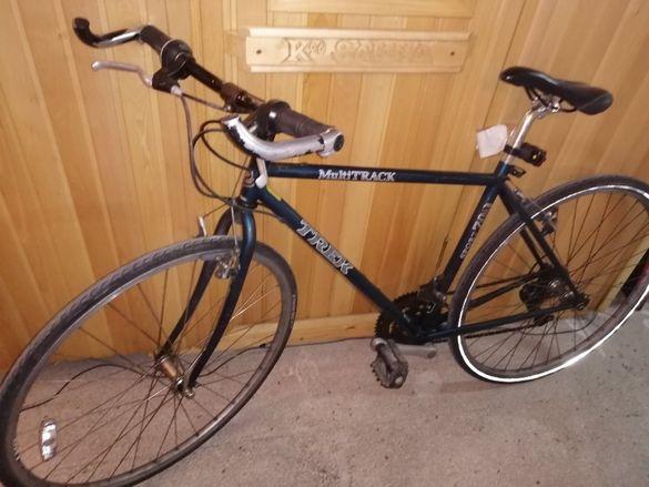 Бегач-колело vintage-trek sport 700 multitrack bike