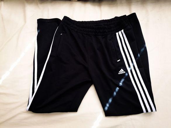 ЧИСТО НОВ Оригинален Панталон/Долнище Adidas