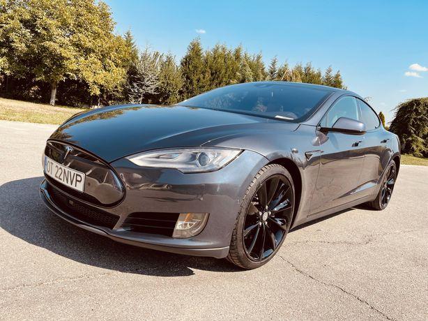 Vand/Schimb Tesla S70