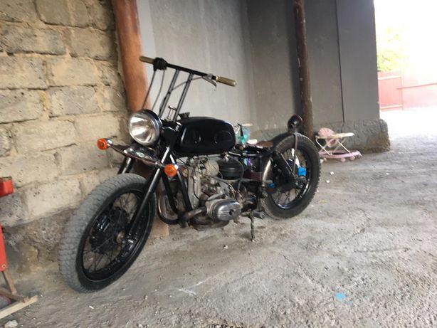 Мотоцикл Урал В хорошем состоянии