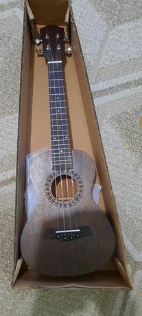 Продается гавайская гитара- укелеле