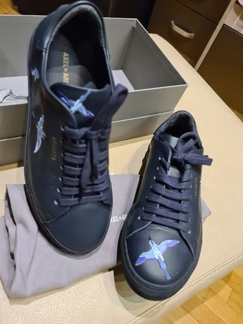 Оригинални Axel Arigato Nike Tommy Hilfiger converse