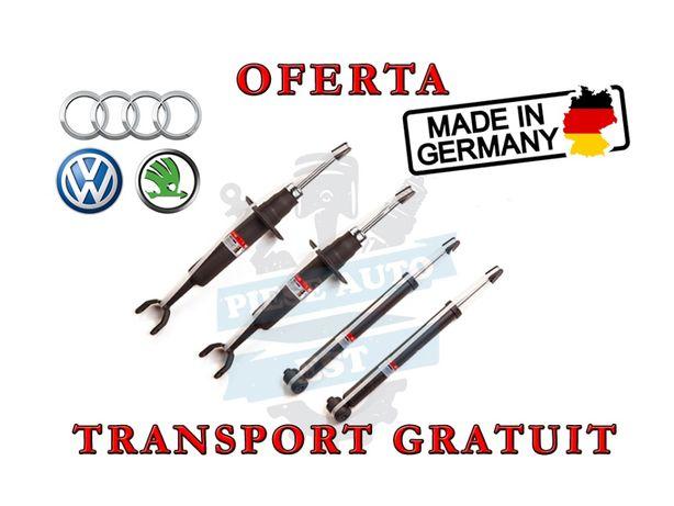 Set amortizoare VW Passat B5 B5.5 - Skoda Superb 1 - Audi A6 C5