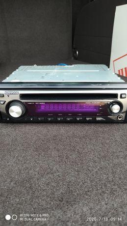 Kenwood KDC-W3037A - car - CD receiver - in-dash unit - Full-DIN Specs