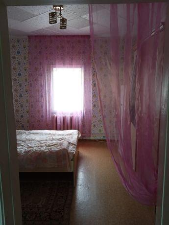 Продам или обменяю на квартиру дом со всеми удобствами
