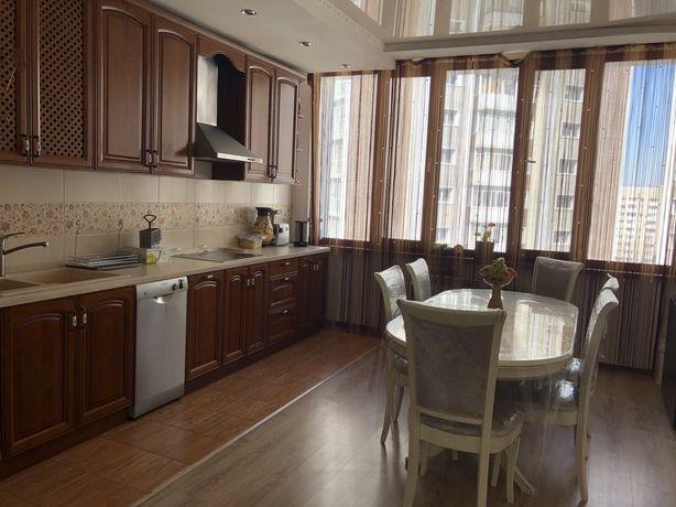 Продам 3-х комнатную квартиру , в хорошем состоянии