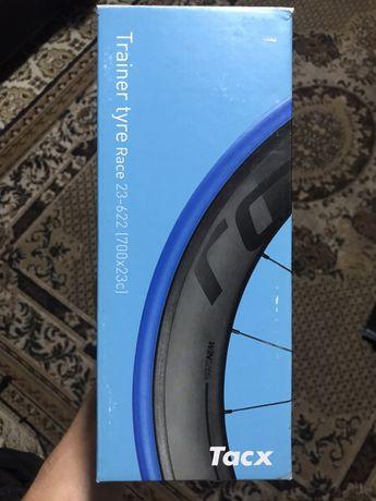 Покрышка для велостанка Tacx