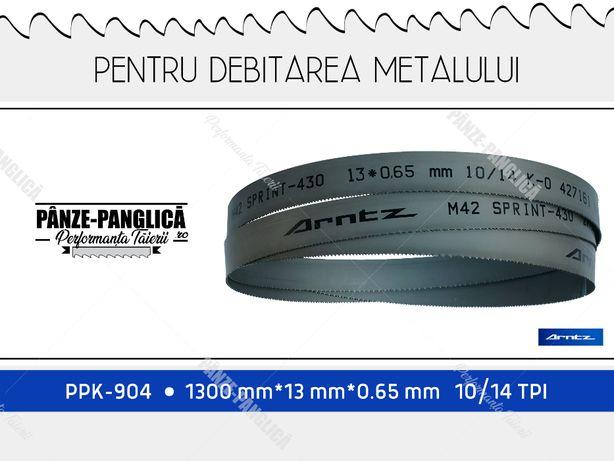 Fierastrau panglica pentru metal 1300x13x10/14 SPRINT HOLZMANN PPK-904