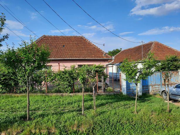Casa de vânzare in Șimleu Silvaniei