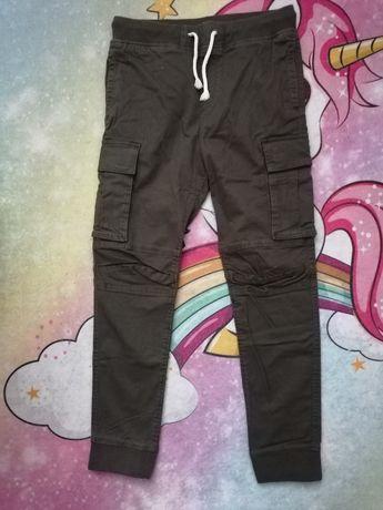 Pantalon cargo H&M mărime 146 cm