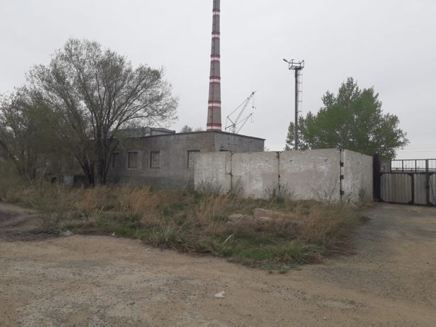 Здание под МАЙНИНГ Криптоферму