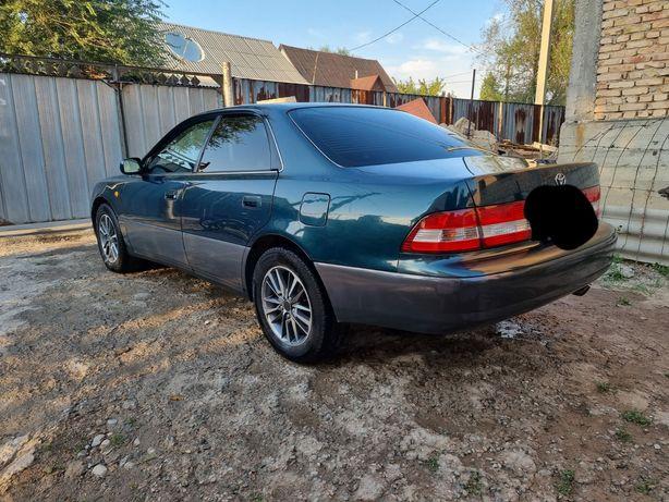 Продам Тойота виндом 1997год