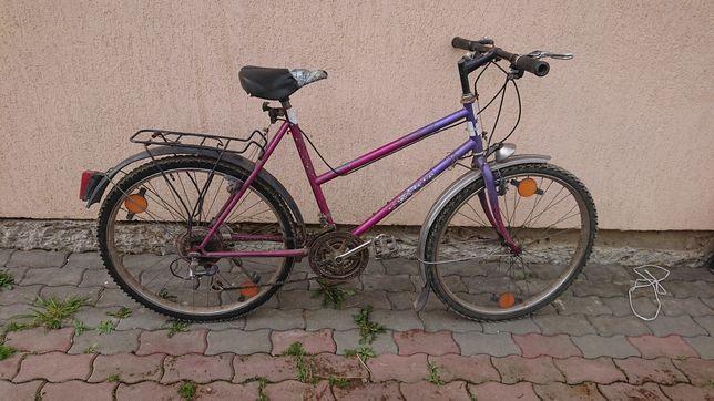 Bicicleta dama de 24 si 26