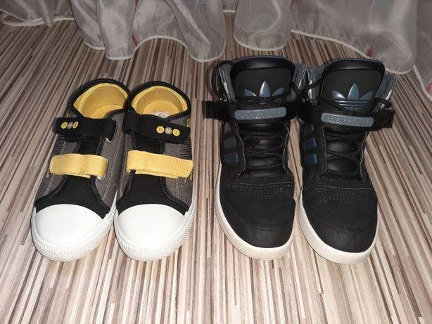 Lot adidasi Adidas si tenisi Mninion 35/36
