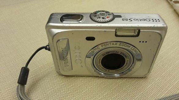 Фотоапарат pentax