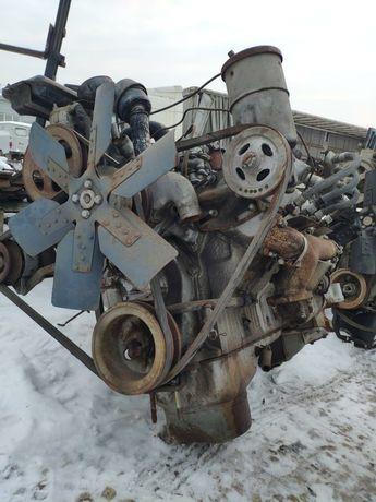 Мотор , двигатель ЗИЛ 130-131