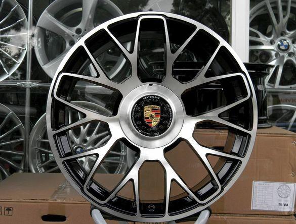 Джанти за Porsche Panamera / Carrera 911 Turbo 20 цола