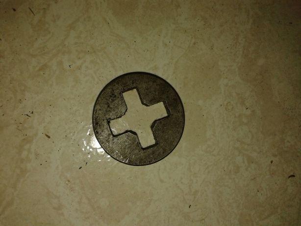 Cuplaj steluta otel original pompa Eaton servodirectie Roman old stock