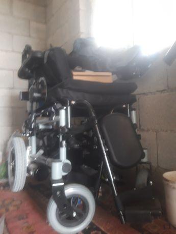 Продам электрическую инвалидную коляску новая не использовался