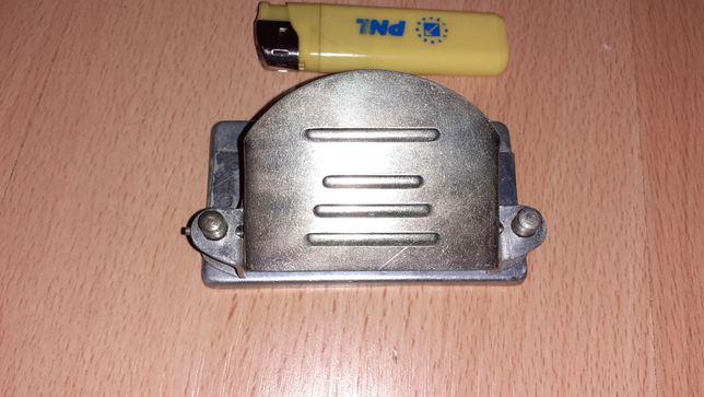 Mini perforator hartie