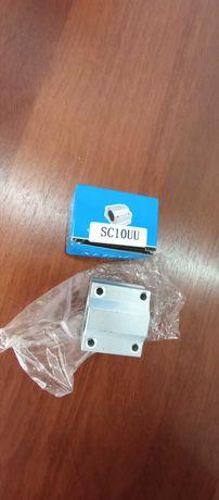 Линейный подшипник качения SC-10, SC12, SC13