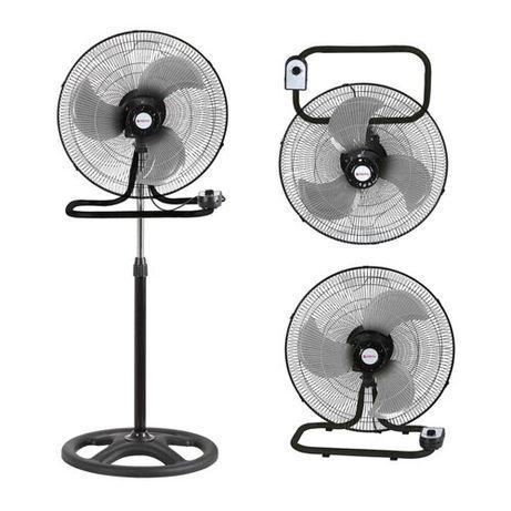 Вентилятор Азия, 3 в 1
