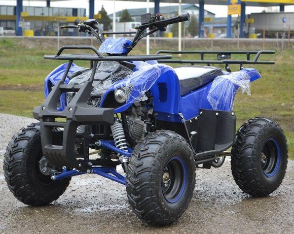 ATV 125cc nou 2021 Teichel, Import Germania