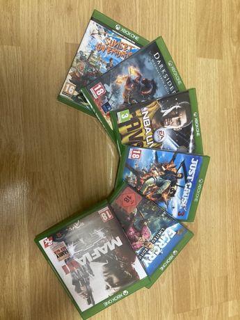 Jocuri Xbox One/ originale/ Mafia 3/ FarCry 4