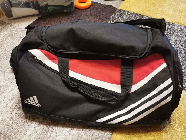 Geanta Adidas Cr Fb Teambag