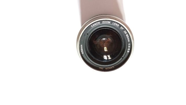 Obiectiv Canon Zoom Lens EF 28-90mm