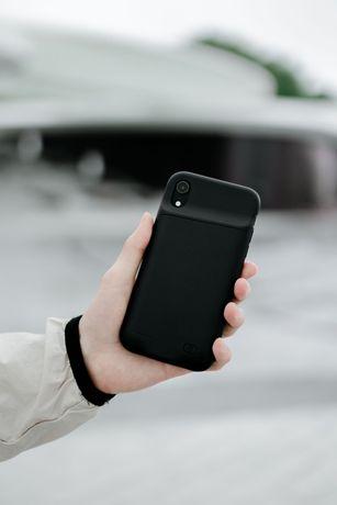Чехол аккумулятор для IPhone 6/7/8/X/Xr/11/12