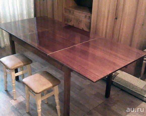 Продам столы раскладные