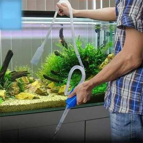 Обслуживание аквариумов Алматы