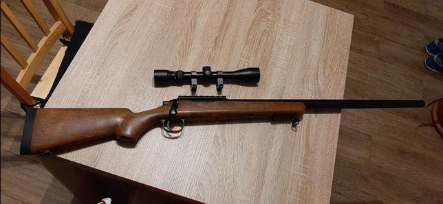 Replica Airsoft Sniper MB03 Upgrade