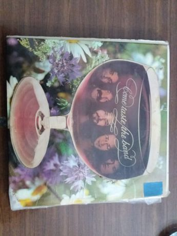 Пластинка Deep Purple