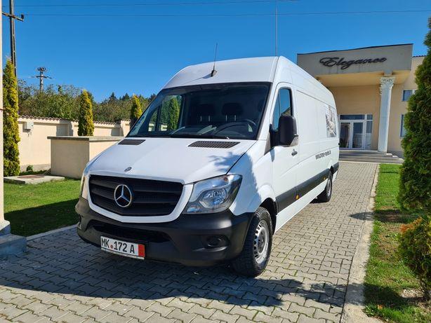 Mercedes Sprinter 313 130cp euro 5 clima