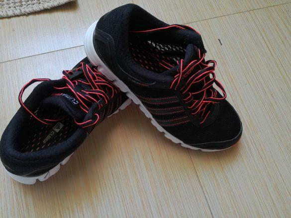 Дишащи и много леки маратонки Adidas clima cool